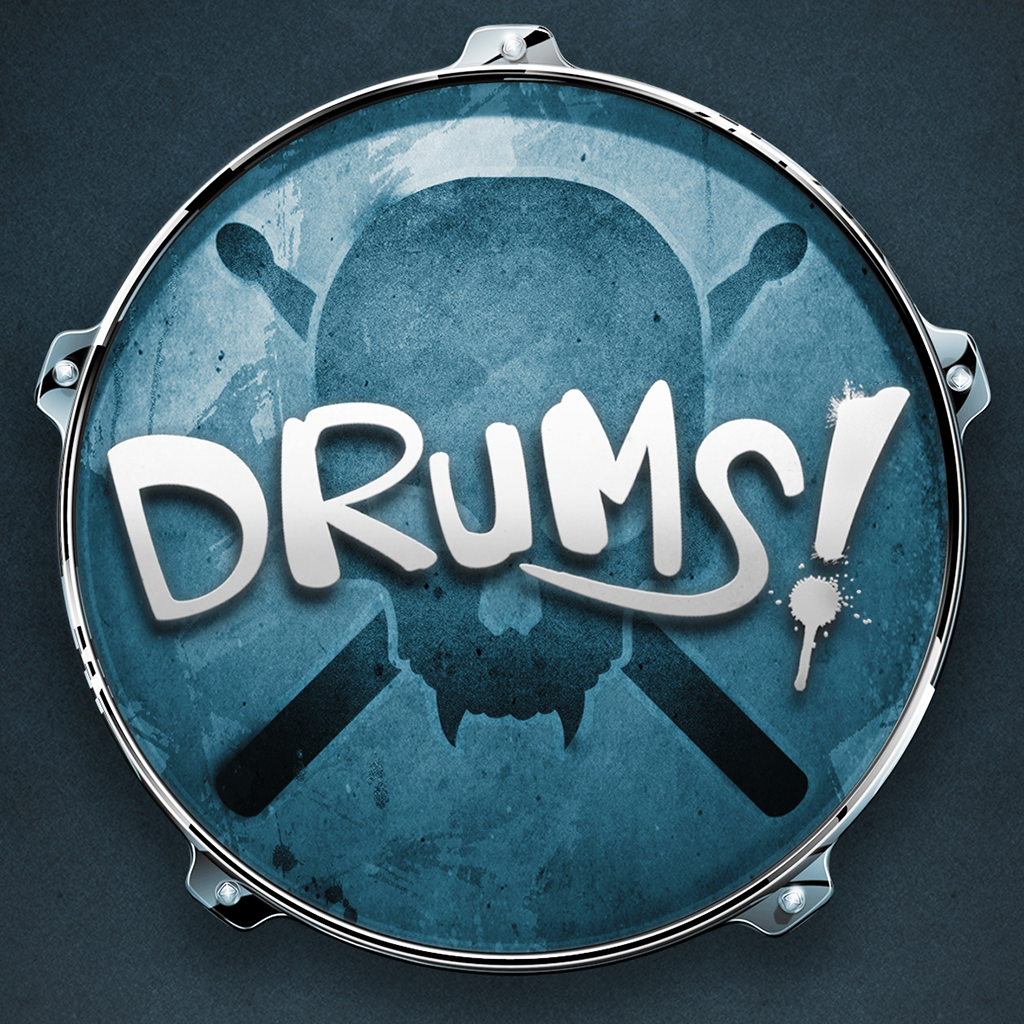 Drums! - A studio quality drum kit in your pocket - Cinnamon ...