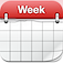 Week Calendar (AppStore Link)